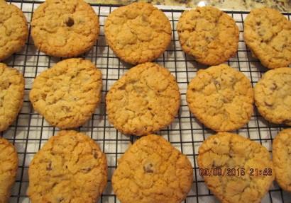 Buffalo Chip Cookies | Tasty Kitchen: A Happy Recipe Community!