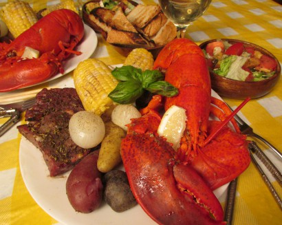 100 Maine Lobster Bake Tasty Kitchen A Happy Recipe Community