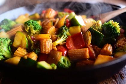 Veggie stir fry the pioneer woman recipe forumfinder Choice Image