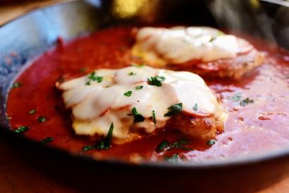 Pepperoni Chicken Tasty Kitchen A Happy Recipe Community