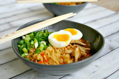 Easy Homemade Ramen Bowls | Tasty