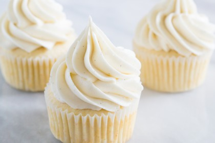 How To Make White Buttercream Cake Icing