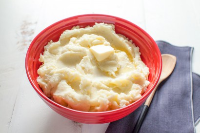Mashed Potatoes | Tasty Kitchen: A Happy Recipe Community!