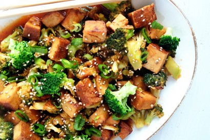 Sweet and Sour Broccoli and Tofu | Tasty Kitchen: A Happy Recipe ...