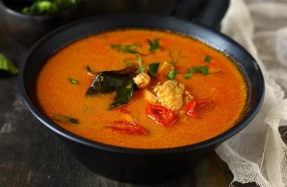 Thai Red Chicken Curry Tasty Kitchen A Happy Recipe Community
