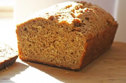 Bread Machine Irish Soda Bread Recipe
