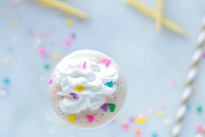 Excellent Birthday Cake Protein Shake Tasty Kitchen A Happy Recipe Community Funny Birthday Cards Online Inifofree Goldxyz