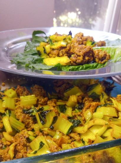Turmeric Pork Skillet Tasty KitchenA Happy Recipe Community!