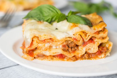 Venezuelan lasagna pasticho tasty kitchen a happy recipe community forumfinder Gallery
