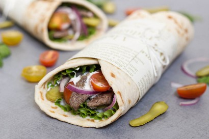 Image result for Beef Shawarma