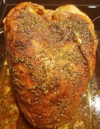 Olive Oil Spice Rubbed Turkey Breast | Tasty Kitchen: A Happy Recipe ...