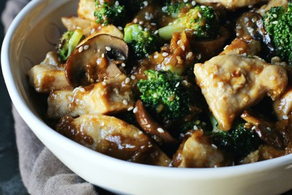 Chicken broccoli stir fry tasty kitchen a happy recipe community forumfinder Image collections
