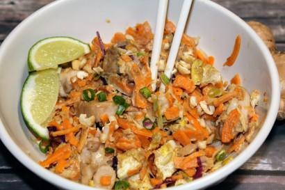 Whole30 chicken pad thai tasty kitchen a happy recipe community forumfinder Gallery