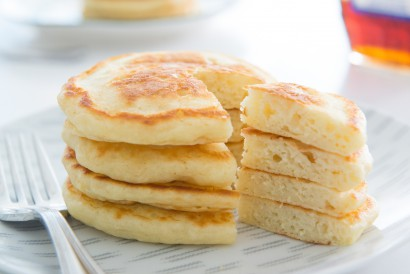 Fluffy Buttermilk Pancakes Tasty Kitchen A Happy Recipe Community