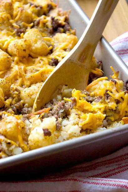 Hillbilly Kitchen Recipes