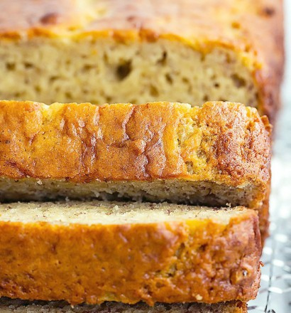 How to make easy coffee cake at home