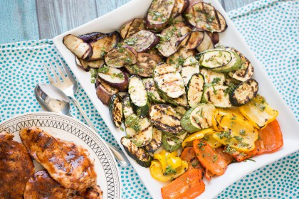 5 Easy Bbq Potluck Sides The Pioneer Woman