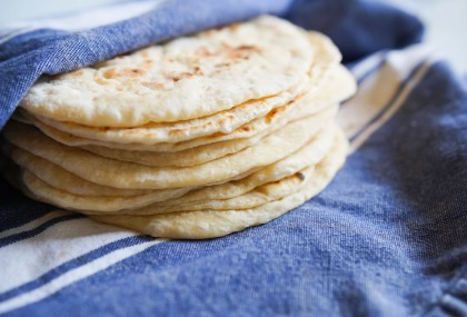 How To Make Tortillas The Pioneer Woman