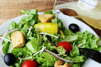 copycat olive garden salad dressing tasty kitchen a happy recipe community - Garden Salad Recipe