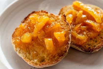 How to Make Marmalade | The Pioneer Woman