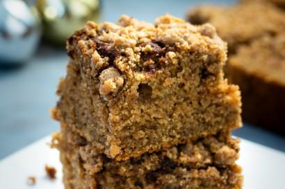 Vegan Coffee Cake Oil Free Tasty Kitchen A Happy Recipe Community