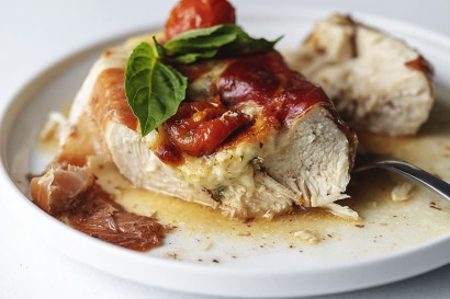 Italian Stuffed Chicken Breast Tasty Kitchen A Happy Recipe Community