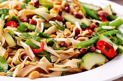 Asian Rice Noodle Salad Tasty Kitchen A Happy Recipe Community