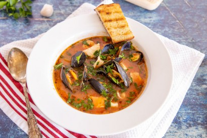 Easy Cioppino Seafood Stew Tasty Kitchen A Happy Recipe Community