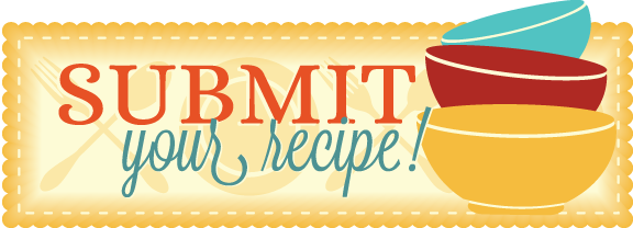 Submit A Recipe! And Save the World