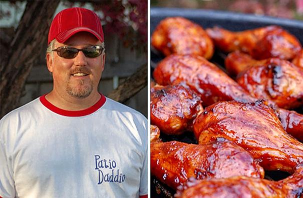 Tasty Kitchen Blog: Meet John Dawson of Patio Daddio BBQ.