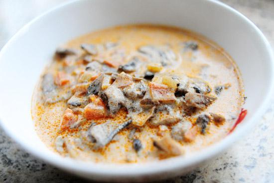 mushroom soup recipe 550px