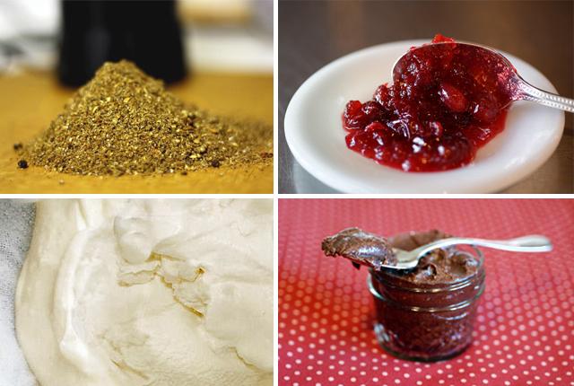Tasty Kitchen Blog: Homemade Ingredients (Hard to Find)