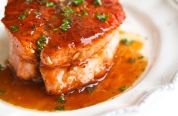 Tasty Kitchen Blog: Magical Butter Sauce. Guest post by Jaden Hair of Steamy Kitchen.