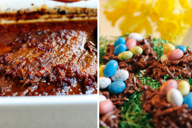 Tasty Kitchen Blog: Passover and Easter!