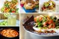 Tasty Kitchen Blog: Cinco de Mayo. Guest post by Jaden Hair of Steamy Kitchen.