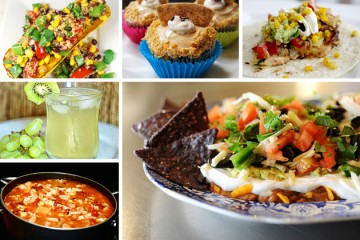Tasty Kitchen Blog: Cinco de Mayo. Guest post by Jaden Hair of Steamy Kitchen.