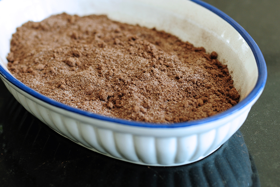 My Granny\'s Chocolate Cobbler | Tasty Kitchen Blog