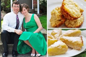 Tasty Kitchen Blog: Meet Dorothy Bradshaw of Barefoot Belle.