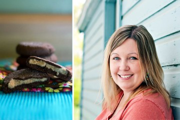 Tasty Kitchen Blog: Meet Karly Campbell of Buns in My Oven.