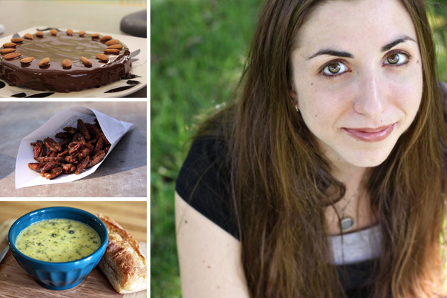 Tasty Kitchen Blog: Meet Shaina of Food for My Family.