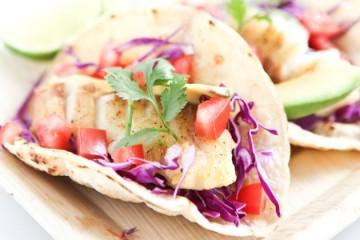 Tasty Kitchen Blog: Taco-Mania! Guest post by Jaden Hair of Steamy Kitchen.