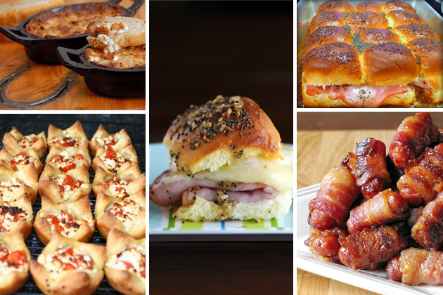 Tasty Kitchen Blog: Top 40 Recipes! (Appetizers)