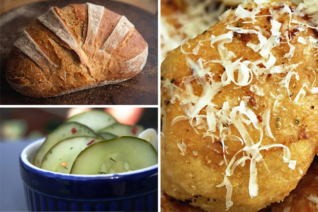 Tasty Kitchen Blog: Top 40 Recipes! (Sides)