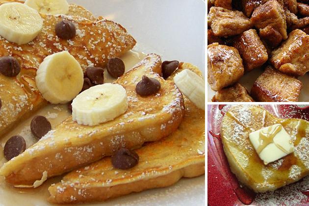 Tasty Kitchen Blog: Top 40 Recipes! (Breakfast)