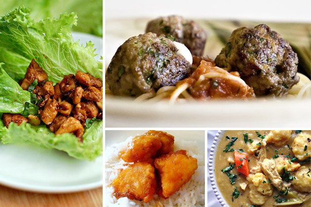 Tasty Kitchen Blog: Top 40 Recipes! (Main Course)