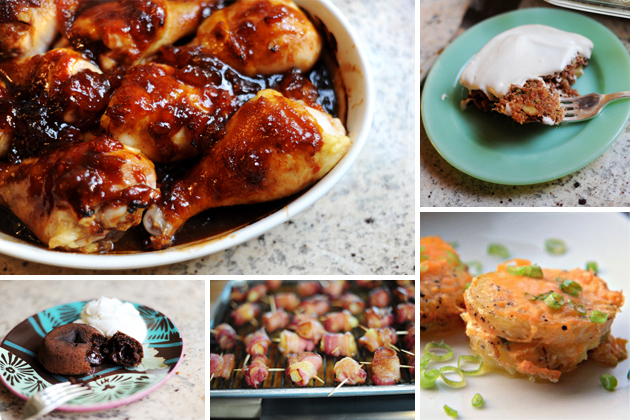 Tasty Kitchen Blog: Top 40 Recipes!