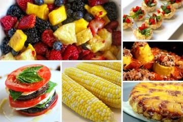 Tasty Kitchen Blog: In Season! Guest post by Jaden Hair of Steamy Kitchen.