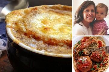 Tasty Kitchen Blog: Meet Jennifer Perillo.