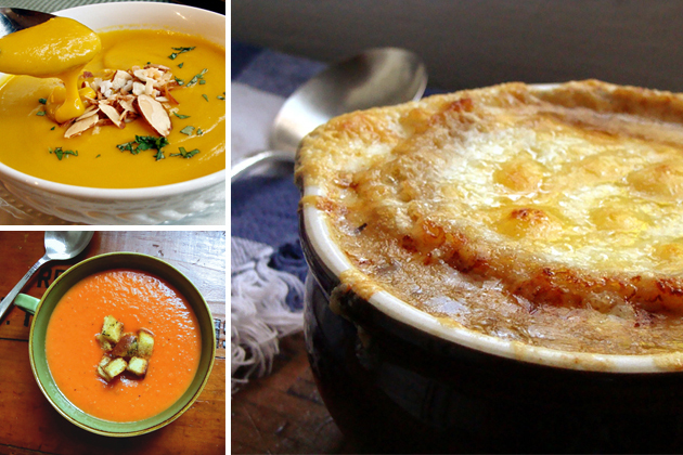 Tasty Kitchen Blog: Meet Jennifer Perillo (Soups)