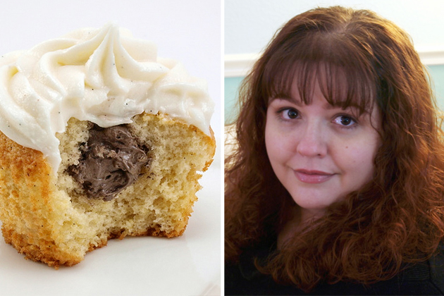 Tasty Kitchen Blog: Meet Kelly Jaggers of Evil Shenanigans.
